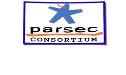Parsec Consortium Logo